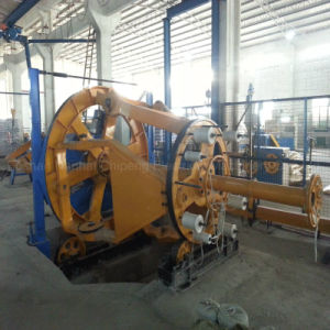 Hot-Selling Electrical Wire Cable Making Machine for Undersea Cable pictures & photos