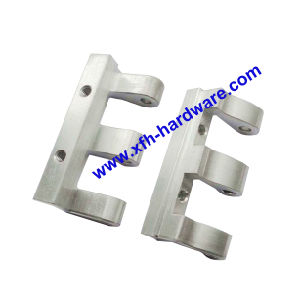 CNC Machining Aluminum Alloy Processing Fastening Part