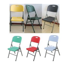 2016 New All Color Folding Chair pictures & photos