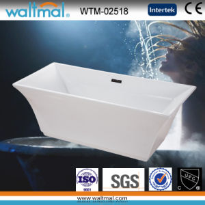 Special Shape Freestanding Quality Bath Tub pictures & photos