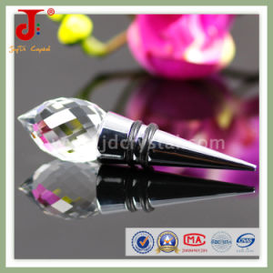 Oxgift 2016 Crystal Wine Bottle Stopper (JD-WS-410) pictures & photos
