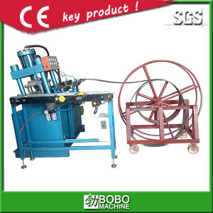 Office Staple Pin Forming Machine Wire Bending Machine pictures & photos