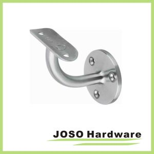 Stainless Steel Stair Wall Mounted Handrail Brackets (HS106) pictures & photos