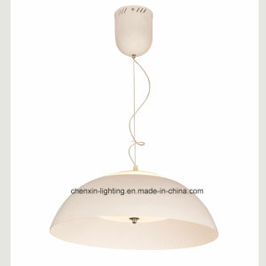 Modern Attractive LED White Hanging Light/Pendant Lamp pictures & photos