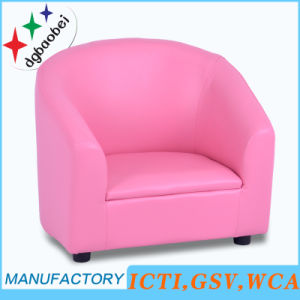 Club Chair Kindergarden Children Furniture (SF-12) pictures & photos