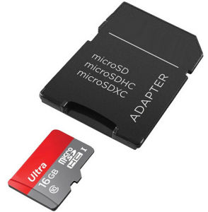Real Capacity Micro Memory Card TF Card Micro SD Card Ultra 1GB-2GB-4GB-8GB-16GB-32GB-64GB-128-256GB with 3 Years Sandisc Factory Warranty pictures & photos