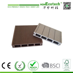 WPC Decking Floor Board /Flooring WPC Composite Wood Timber (150H25-C) pictures & photos