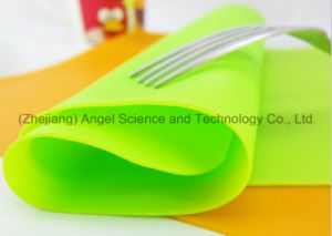Eco-Friendly Silicone Baking Mat & Silicone Table Mat Sm12 (0.08cm) pictures & photos