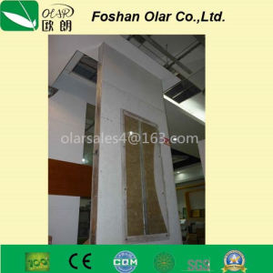 Calcium Silicate Board-Partition Ceiling Board (Natural Ivory color) pictures & photos