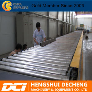 Ceiling Board/Gypsum Board Making Machine pictures & photos