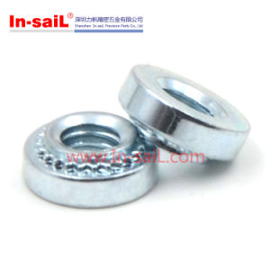 Pem Self Clinching Fasteners for Plate China Fastener Supplier pictures & photos