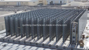 High Production Block Making Machine From Qunfeng pictures & photos