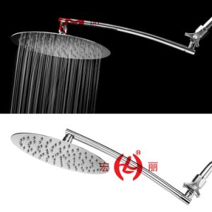 "8"" Ultra Slim Stainless Steel Shower Head pictures & photos"