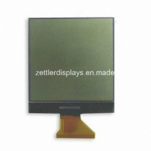 Graphic 128X128 Dots Cog LCD, Aqm1212n Series pictures & photos