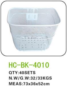 Bicycle Spare Part -Basket (HC-BK-4010) pictures & photos