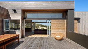 Australian Standards Toughened Double Glazing Aluminium Slide Door pictures & photos