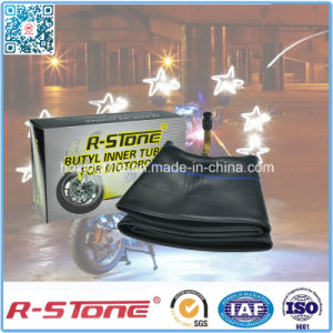 High Quality Motorcycle Inner Tube (3.50-10) pictures & photos
