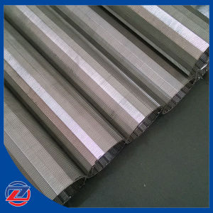 Stainless Steel Johnson Wedge Wire Screen Filter Tube pictures & photos
