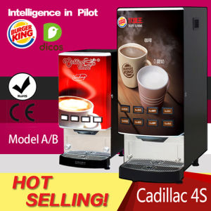 Commercial Instant Beverage Dispenser pictures & photos
