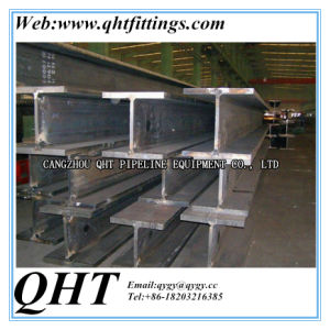 Alloy S235 H Steel Beam with En Standard pictures & photos