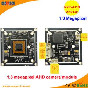 960p Ahd CCTV Camera Module pictures & photos