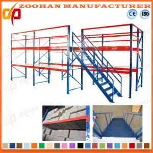 Customised Warehouse Attic Style Storage Rack (Zhr73) pictures & photos