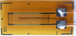 Electronic Linear Strain Gauge for Stress Analysis pictures & photos