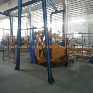Power Wire Cable Making Machine pictures & photos