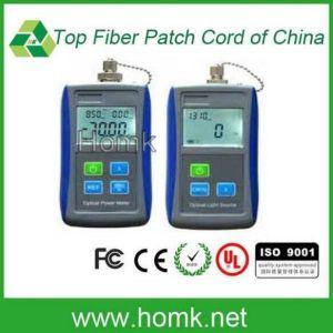 Optical Fiber Power Meter Power Meter HK380 Mini Power Meter pictures & photos