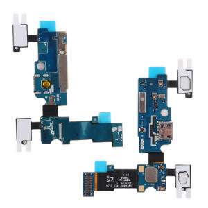 Cell Phone Charger Flex Cable for Samsung S5 Mini G800f pictures & photos