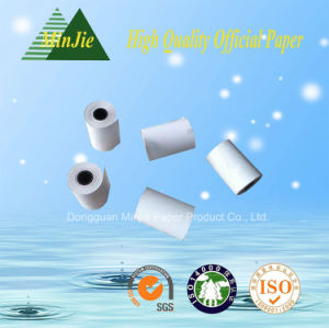 POS Printer Paper to Use in POS Machine Paper Roll pictures & photos
