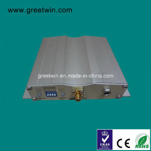 Dual Band 900MHz&1800MHz Wireless Car Booster/Cell Phone Amplifier/ Cell Phone Extender (GW-33CBGD) pictures & photos