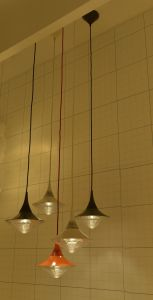 Simple Modern Design Hanging Pendant Lighting (KA1158S) pictures & photos