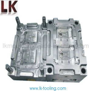 Professional Factory Custom Injection Molding Plastic Parts pictures & photos