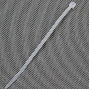 Self-Locking Cable Tie, 12X400 (15 3/4INCH X 250LBS) pictures & photos