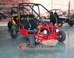 China Made 110cc Dune Buggy Go Kart pictures & photos
