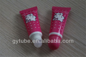 Manufacturer Plastic Soft Lip Gloss Tube pictures & photos