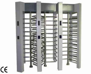 Automatic Full Height Tripod Turnstile for Access Control Systems pictures & photos