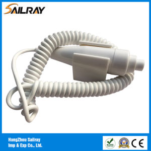 3cores 2.2m X-ray Hand Switch with Omron Micro Switch pictures & photos
