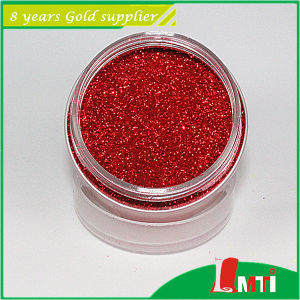 Wholesale Ecofriendly Red Glitter Now Lower Price pictures & photos