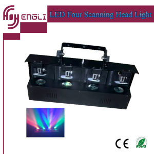 LED 4 Eyes Disco Light for DJ Stage (HL-060) pictures & photos