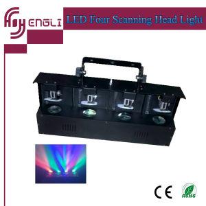LED 4 Eyes Disco Light for DJ Stage (HL-060)