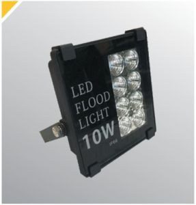 Factory Price P66 Outdoor SMD LED 100W Ce RoHS Approved LED Flood Light pictures & photos