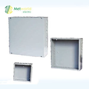 Professional Supply Metal Enclosure Mdp pictures & photos