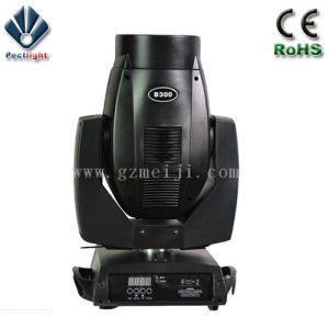 China 300W Beam Moving Head Stage Light with Jenbo Lamp pictures & photos