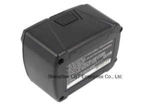 High Quality Battery for Aeg L1212r 130503001 130503005 Bpl-1220 CB120L