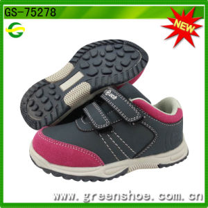 New Design China Kids Boy Shoes for 2017 Ss (GS-75278) pictures & photos