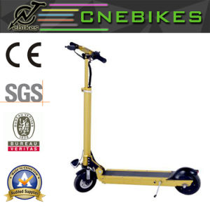 Mini Cheap Foldable Ebike Scooter with LED Head Light pictures & photos
