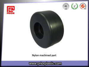 High Quality Precision Nylon Parts with CNC Turning Machine pictures & photos
