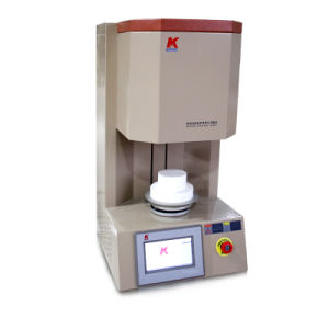 Jz-D1650 Sintering Dental Furnace with Phone APP Control pictures & photos